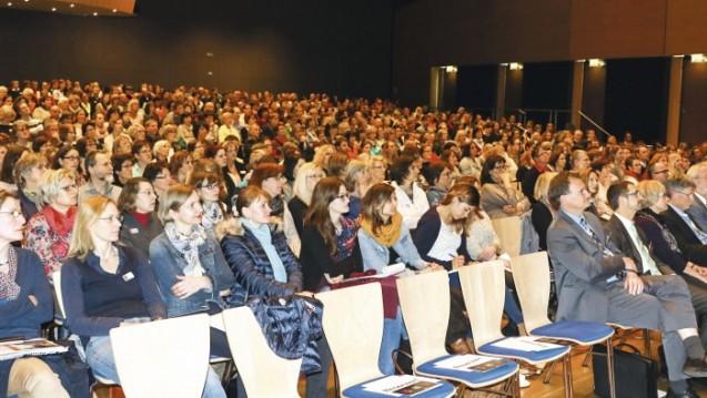 Frühjahrskongress in Villingen Schwenningen findet statt – als Webkongress