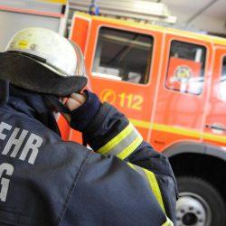 Er starb an Covid-19: Hamburgs Feuerwehr trauert um einen Kameraden