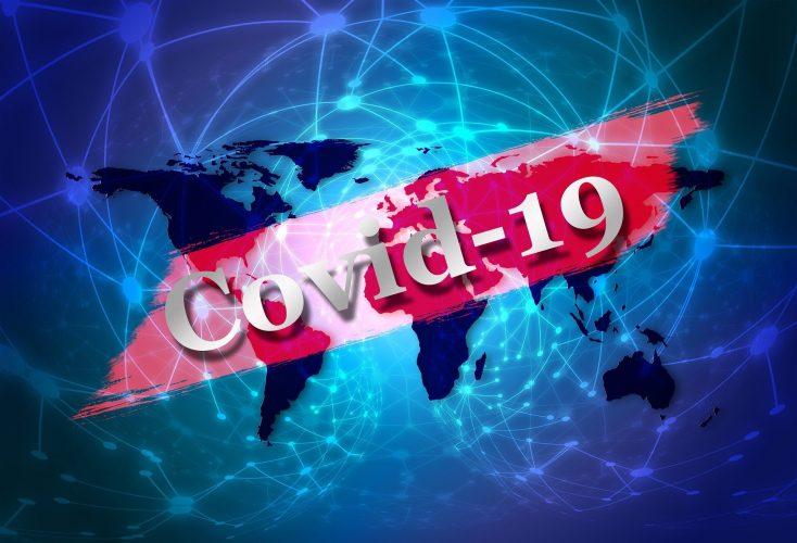 Forscher untersuchen mögliche Behandlungen für COVID-19