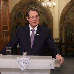 Zypern verbietet die Einreise für nicht-Bewohner über virus-ängste: Präsident