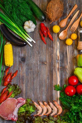 Gut Essen kann, profitieren auch Ihre Gesundheit und Ihre bank-Konto