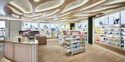 Douglas Hält die Meisten europäischen Store Trading Aufgrund COVID-19