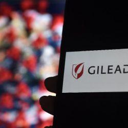NRO drücken Sie die Droge-Firma Gilead über mögliche virus-Behandlung