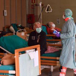 Warum die Todeszahlen in Italien so viel höher sind als anderswo auf der Welt