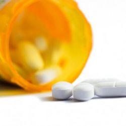 Over-the-counter Schmerzmittel Umsatz nach Codein Umschuldung in Australien