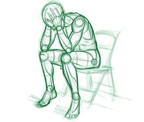 Vielversprechende Fortschritt in der depression-Forschung