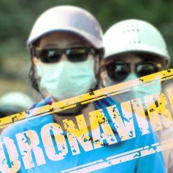Japan Uhr schlägt vor, den Ausnahmezustand über Viren