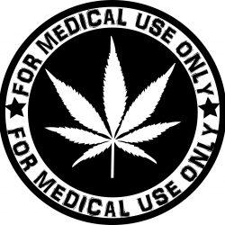 Ob Marihuana hilft bei Schmerzen, ist unklar, Studie legt nahe,
