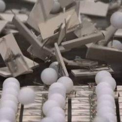 Zwei Meter retten Leben: Video aus den USA veranschaulicht Infektionsgefahr