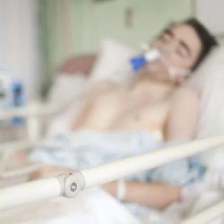 Klinische Studie im Gange, um zu testen, Stickstoffmonoxid in COVID-19-Patienten