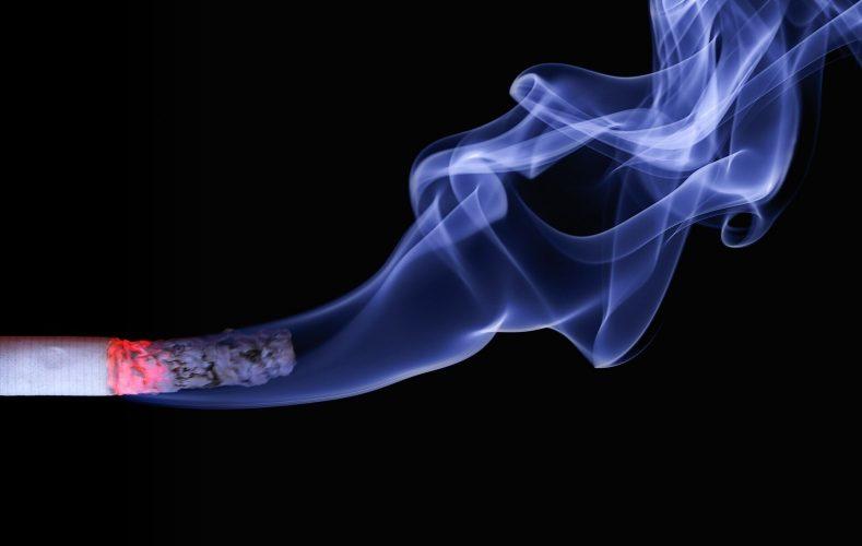 Rauchen erhöht das coronavirus Risiko. Es gab nie eine bessere Zeit, um zu beenden