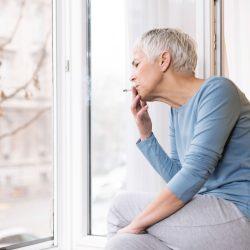 Coronavirus: Forscher empfehlen, jetzt das Rauchen aufzugeben