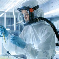 Corona-Impfstoff: Erste klinische Prüfung in Deutschland