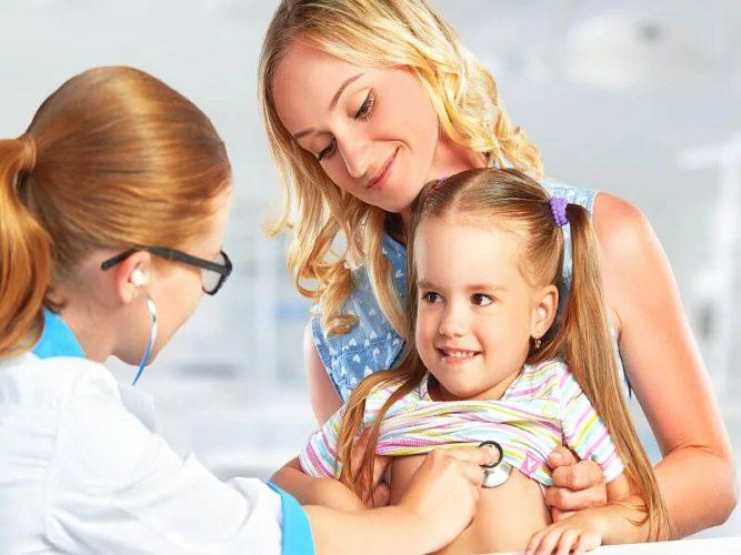 Empfehlungen für die Bildgebung nutzen in der pädiatrischen COVID-19