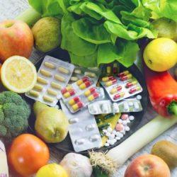 Können Nahrungsergänzungsmittel vor Coronaviren schützen? – Naturheilkunde & Naturheilverfahren Fachportal