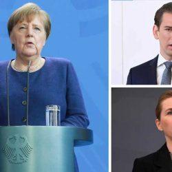 Österreich und Dänemark lockern Maßnahmen – Merkel: noch kein Datum für Deutschland