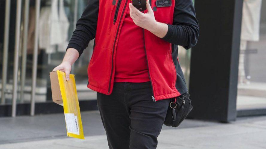 DHL gibt drei Tipps, um Lieferanten und Empfänger zu schützen