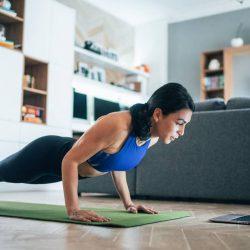 Fitness in Corona-Zeiten: Warum das Training der Muskulatur zu einem langen und gesunden Leben verhilft
