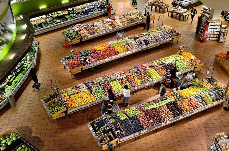 COVID-19 und Lebensmittelsicherheit