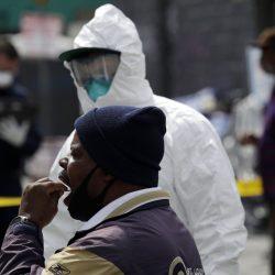 Los Angeles Studie legt nahe, virus viel weiter verbreitet