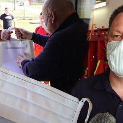 Corona: Infizierten-Zahl in Russland steigt rasant