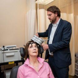 Forscher entwickeln Behandlung, entlastet depression in 90% der Teilnehmer an der kleinen Studie