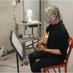 Wo im Gehirn sich Kreativität aus? Beweise aus der jazz-Musiker