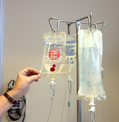 Chemotherapie vor der Operation kann helfen, Ergebnisse für Patienten mit Bauchspeicheldrüsenkrebs
