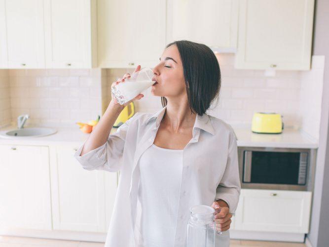 Milchprodukte senken das Risiko für Diabetes und Bluthochdruck