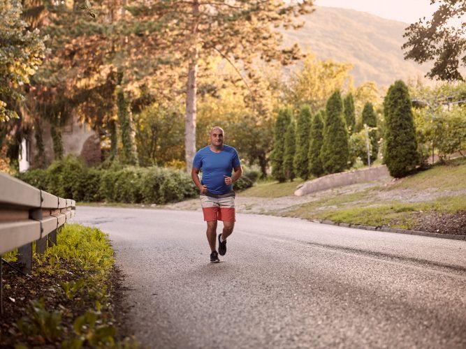 Risiko für Knie-Arthrose? Sport geht problemlos