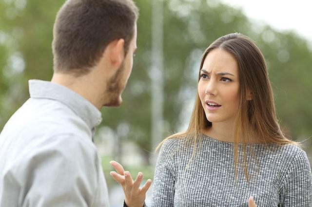 6 Möglichkeiten, wie Paare Konflikte lösen kann, die während der COVID-19 Krise