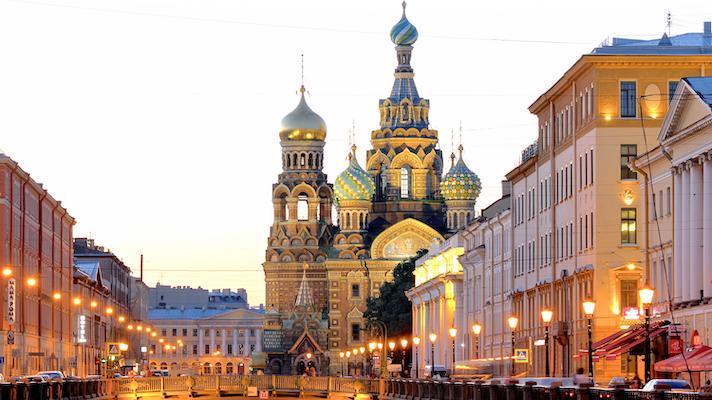 St. Petersburgs Weg zu einem integrierten EHR-system
