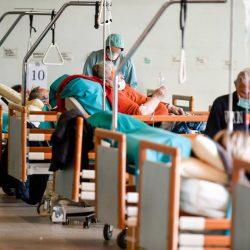Sterben durch Corona wirklich mehr Menschen? In Bergamo liegt die Rate 568 Prozent höher als sonst