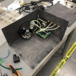 Die FDA gewährt den Notfall die Zustimmung zu einfacher ventilator design