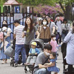 Südkorea zeigt jetzt schon, wie ein Leben mit Corona in Zukunft aussehen könnte