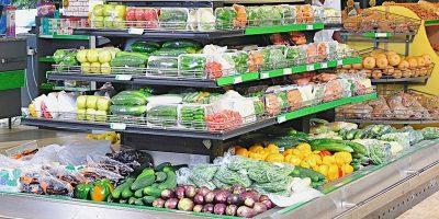 Recall-Alarm!!! Weitere Firmen Erinnern, Gemüse Für Mögliche Listerien
