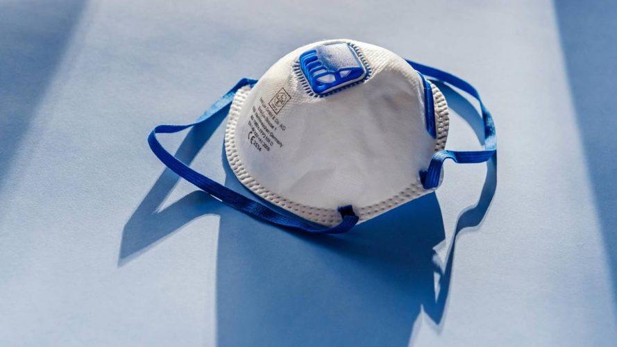 Rückruf von Masken: Behörde warnt vor mangelhaftem Schutz