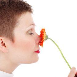 Geruch oder Geschmack Verlust der erste oder einzige symptom der COVID-19 zwischen fast 40% der Befragten
