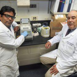 Winzige RNA, die angreifen sollten, coronavirus abnehmen mit Alter, Krankheit