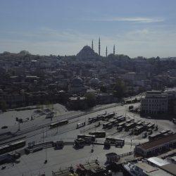 Die Türkei Datensätze 61 neue COVID-19 Todesfälle, die niedrigsten in mehr als einen Monat