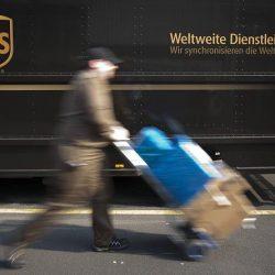 Corona-Ausbruch: 72UPS-Mitarbeiter nahe Hannover mit infiziert