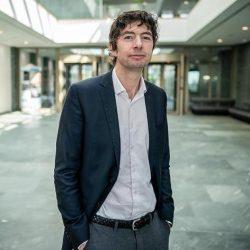 Wirtschaft und Menschen retten: Drosten spricht begeistert über neue Corona-Studie