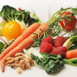 Vegetarier sind schlanker und weniger extrovertiert als Fleischesser, findet Studie