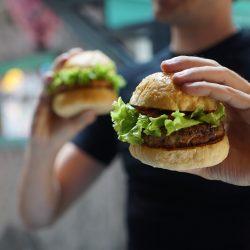 Junk-food-Vermarkter gefunden, der für Kinder auf social-media-ohne Folgen