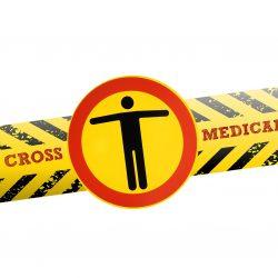 Portugal Sonden Partei, die möglicherweise Viren zu verbreiten
