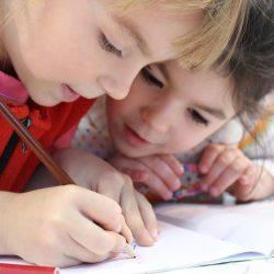 Studie findet steigende Anzahl von Kindern, die im Norden von England vor psychischen Problemen