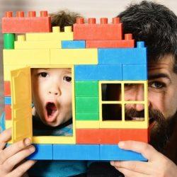 Verständnis der 'großen Gefühle': Frühe intervention hilft bei der Reduzierung Kleinkind Wutanfälle