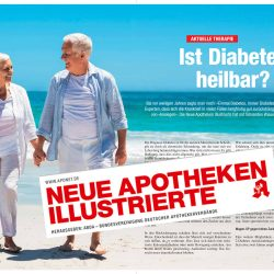 Ist Diabetes heilbar?