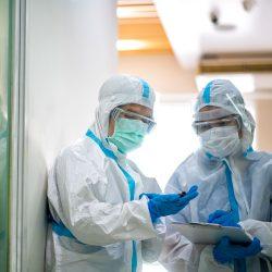 Covid-19: Entzündungshemmer senkt die Sterberate