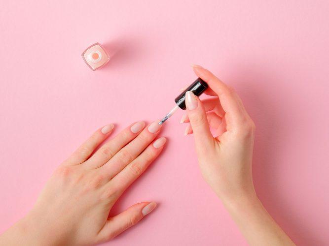 Fünf Tipps für die Nagelpflege bei Psoriasis